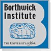 Thumbnail image of The Borthwick Institute logo