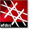 Image of English Folk Dance and Song Society logo