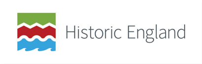 Image of Historic England logo