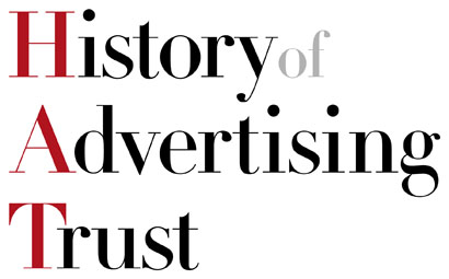 Thumbnail image of The History of Advertising Trust logo