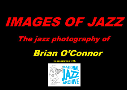Image of Images of Jazz logo