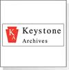 Image of Keystone Archives logo