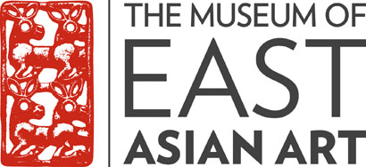 Thumbnail image of The Museum of East Asian Art logo