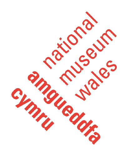 Image of National Museum of Wales logo