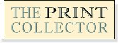 Thumbnail image of The Print Collector logo